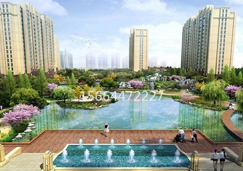 淄博东岳国际